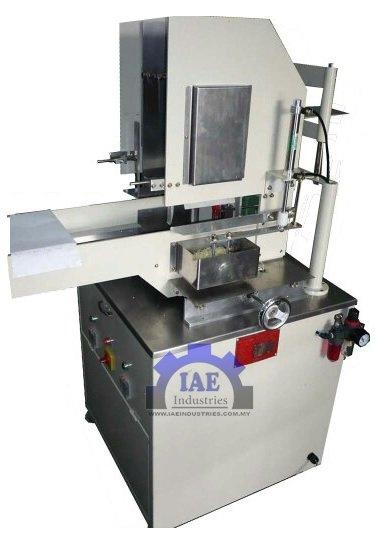 Semi Auto Hot Melt Glue Carton Sealing Machine Hot melt glue sealing machine Sealing machine Seri Kembangan, Selangor, Kuala Lumpur, KL, Malaysia. Supplier, Manufacturer, Repair   IAE Industries Trading & Services