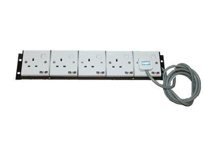 5 WAY POWER EXTENSION POWER SOCKET (FULL COPPER) Server Rack Equipment Server Rack Product Johor Bahru (JB), Malaysia Suppliers, Supplies, Supplier, Supply | HTI SOLUTIONS SDN BHD