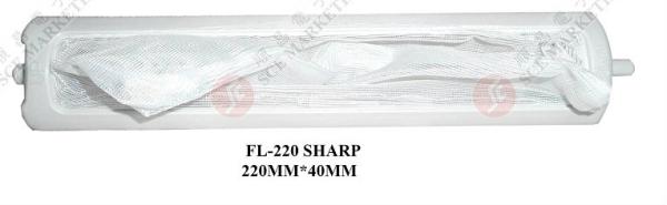 FILTER BAG FL-220 FILTER BAG WASHING MACHINE Johor Bahru, JB, Johor. Supplier, Suppliers, Supplies, Supply | SCE Marketing Sdn Bhd