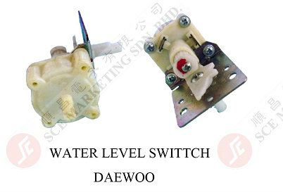 WATER LEVEL SWITCH DAEWOO WATER LEVEL SWITCH WASHING MACHINE Johor Bahru, JB, Johor. Supplier, Suppliers, Supplies, Supply | SCE Marketing Sdn Bhd