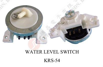 WATER LEVEL SWITCH KRS-54 WATER LEVEL SWITCH WASHING MACHINE Johor Bahru, JB, Johor. Supplier, Suppliers, Supplies, Supply | SCE Marketing Sdn Bhd
