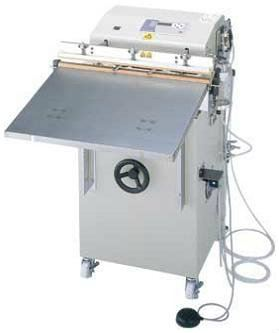 Fuji VG-402/602 Series  Foot-operated Vacuum & Gas Flushing Impluse Sealer Machine Fuji Impulse  Johor Bahru JB Malaysia Supply, Supplies, Suppliers | DLIS INDUSTRIAL SUPPLIES SDN BHD
