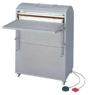 Fuji CR Series Foot-operated Vacuum & Gas Flushing Impluse Sealer Machine Fuji Impulse  Johor Bahru JB Malaysia Supply, Supplies, Suppliers | DLIS INDUSTRIAL SUPPLIES SDN BHD