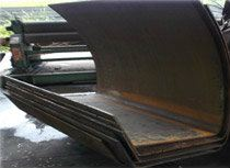Bending Rolling Of Steel Plate (Up To 100 mm) Bending Rolling Of Steel Plate (Up To 100 mm) Johor Bahru, JB, Johor. Supplier, Suppliers, Supplies, Supply | Lua Brothers Engineering Sdn Bhd