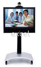 Polycom Video Conference System Polycom Video Conference System Selangor, Kuala Lumpur (KL), Malaysia, Puchong Supplier, Supply, Supplies, Installation | Excel Telecommunication (M) Sdn Bhd