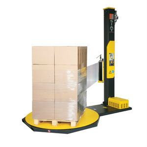 SIAT SW1 Wrapping Machine Turntable Pallet Stretch Wrapping Machine SIAT  Johor Bahru JB Malaysia Supply, Supplies, Suppliers | DLIS INDUSTRIAL SUPPLIES SDN BHD