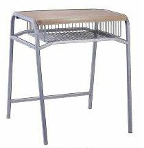 ST-001 Study Table Study Tables Selangor, Malaysia, Kuala Lumpur, KL, Sungai Buloh. Supplier, Suppliers, Supplies, Supply | Ins Metal Manufacturing Sdn Bhd