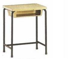 MS 310 Study Table Study Tables Selangor, Malaysia, Kuala Lumpur, KL, Sungai Buloh. Supplier, Suppliers, Supplies, Supply | Ins Metal Manufacturing Sdn Bhd