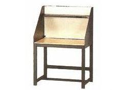 MLS 203 2 Seater Study Carrel Study Tables Selangor, Malaysia, Kuala Lumpur, KL, Sungai Buloh. Supplier, Suppliers, Supplies, Supply | Ins Metal Manufacturing Sdn Bhd