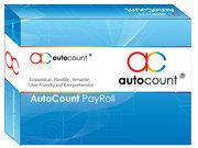 Autocount Payroll Auto Count Johor Bahru, JB, Malaysia  | LKSoft Solutions (M) Sdn Bhd