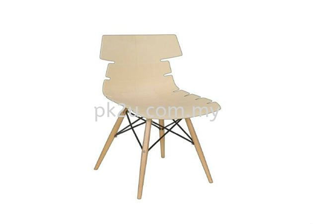 PK-SC-030 Breathing Chair Cafe & Dining Furniture Johor Bahru, JB, Malaysia Manufacturer, Supplier, Supply   PK Furniture System Sdn Bhd