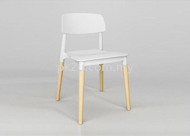 PK-SC-018 Breathing Chair Cafe & Dining Furniture Johor Bahru, JB, Malaysia Manufacturer, Supplier, Supply | PK Furniture System Sdn Bhd