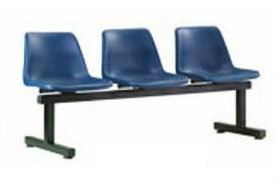 SC-335-3S 3 Seaters Link Chair Study Chairs Selangor, Malaysia, Kuala Lumpur, KL, Sungai Buloh. Supplier, Suppliers, Supplies, Supply | Ins Metal Manufacturing Sdn Bhd