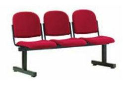 SC-933-3S 3 Seaters Link Chair Study Chairs Selangor, Malaysia, Kuala Lumpur, KL, Sungai Buloh. Supplier, Suppliers, Supplies, Supply | Ins Metal Manufacturing Sdn Bhd