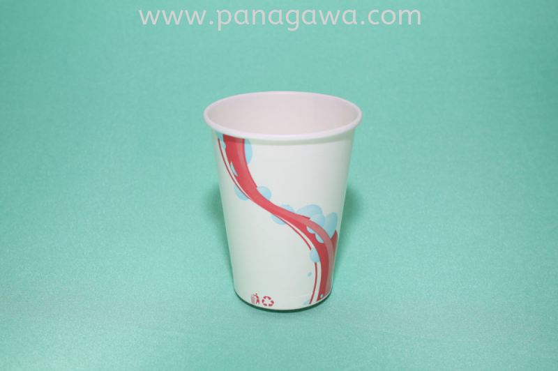 PaC-CD12 Cold Cup Paper Products Johor Bahru (JB), Malaysia. Manufacturer, Supplier, Supplies, Supply | Panagawa Sdn. Bhd.