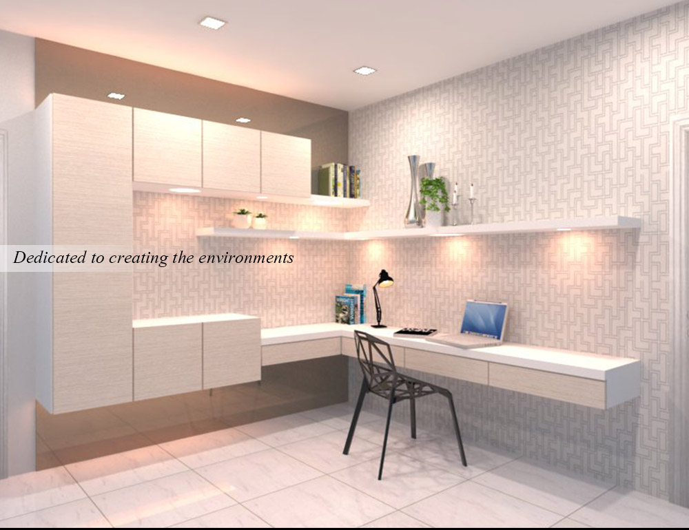 Interior Design Penang Kitchen Design Service Malaysia Wardrobe Design In Penang P2d Studio