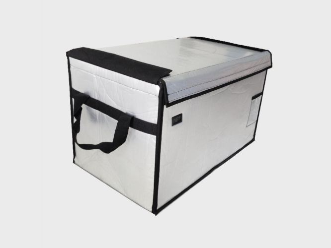 Heat and Cold Insulation Box