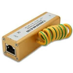 RJ45 SURGE PROTECTION CCTV Accessories Johor Bahru (JB), Malaysia Suppliers, Supplies, Supplier, Supply | HTI SOLUTIONS SDN BHD