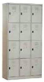 A108-C Compartment Steel Locker Steel Furniture Selangor, Malaysia, Kuala Lumpur, KL, Sungai Buloh. Supplier, Suppliers, Supplies, Supply   Ins Metal Manufacturing Sdn Bhd