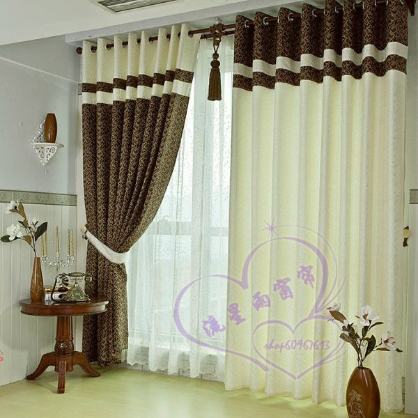 curtains-design-for-small-window Curtain Kuala Lumpur, KL, Malaysia. Supplier, Interior Design, Renovation, Service | Tara Decor