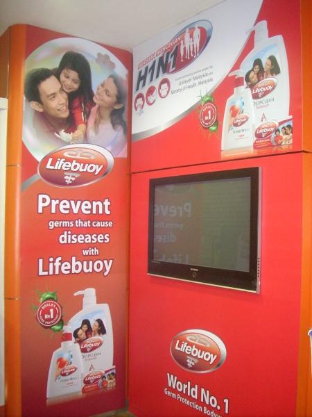 Event Display System Event / Exhibition Display System Seri Kembangan, Selangor, Kuala Lumpur, KL, Malaysia. Service, Supplier, Supplies, Supply   Color Dot Com Sdn Bhd
