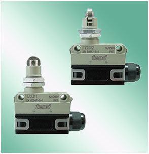TEND Limit Switch TZ-2 Series Limit Switch Kuala Lumpur (KL), Selangor, Damansara, Malaysia. Supplier, Suppliers, Supplies, Supply | Prima Control Technology PLT