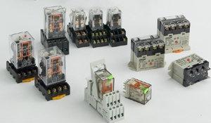 Relays - TA, TR, K505, K705, HR705, HR710, HR707N series Industrial Relays Kuala Lumpur (KL), Selangor, Damansara, Malaysia. Supplier, Suppliers, Supplies, Supply | Prima Control Technology PLT
