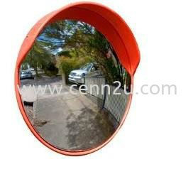 Traffic Convex Mirror Accessoriess Kluang, Johor, Johor Bahru (JB) Supplier, Supplies, Installation | CJS Technology