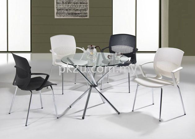 PK-RT-01-TABLE  PK-RT-01-CHAIR DINING SET Cafe & Dining Furniture Johor Bahru, JB, Malaysia Manufacturer, Supplier, Supply | PK Furniture System Sdn Bhd