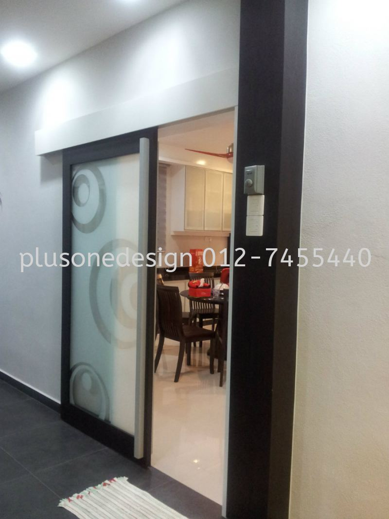 Buy kitchen sliding door door window products online for Door design johor bahru