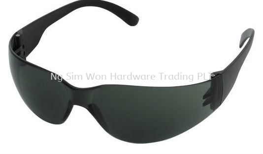 Anti-Mist Scratch Resistant Safety Spectacles Lens Grey TFF9603720K Tuffsafe Klang, Selangor, Kuala Lumpur (KL), Malaysia. Supplier, Suppliers, Supplies, Supply | Ng Sim Won Hardware Trading PLT
