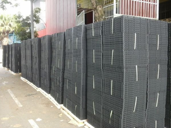 OctoCell Drainage Cell Malaysia Johor Supplier Supply Manufacturer   Chee Shen Industry Sdn Bhd