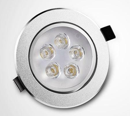 Eyeball Round -3w-5w-7w-9w-12w-15w EyeBall Kluang, Johor, Malaysia Supplier Supply Manufacturer   ECO LED Lighting Solution