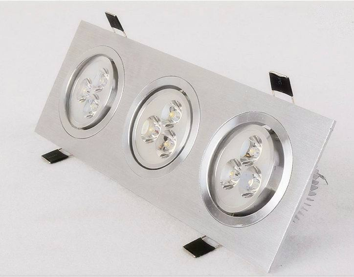 Eyeball x 3 ways-3w-5w-7w-9w-12w EyeBall Kluang, Johor, Malaysia Supplier Supply Manufacturer | ECO LED Lighting Solution