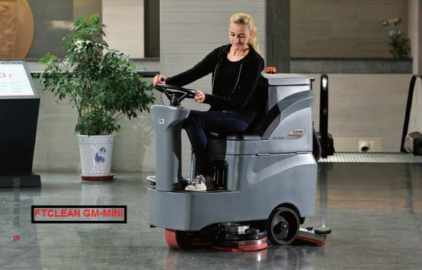 RIDE ON SCRUBBER DRYER Ride-On Scrubbers Floor Scrubber Johor Bahru JB Malaysia Supply, Suppliers, Supplies | FT Cleaning Supplies