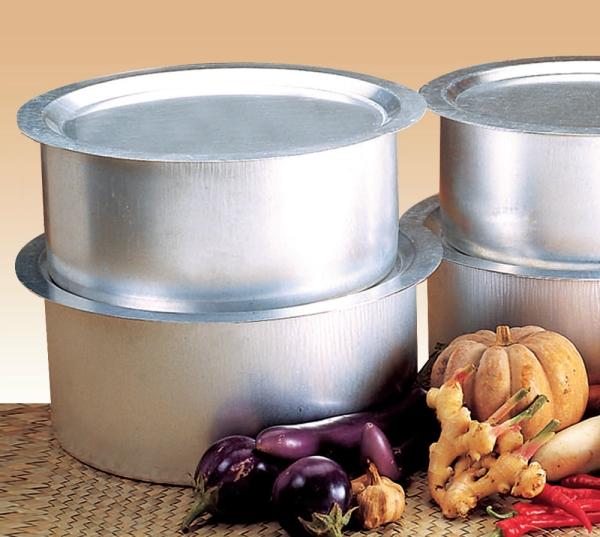 637-104 30246 Aluminium Pot Butterworth, Penang, Pulau Pinang, Malaysia. Supplier, Supplies, Supply, Dealer | Mengkuang Istimewa Sdn Bhd