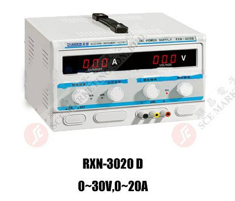 power supply CAN CHANGE RXN-3020D POWER SUPPLY POWER SUPPLY Johor Bahru, JB, Johor. Supplier, Suppliers, Supplies, Supply | SCE Marketing Sdn Bhd