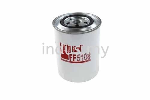Fleetguard Fuel Filter FF5018 (FF42000-FLG) Fuel Filters FLEETGUARD Filter Shah Alam, Selangor, Kuala Lumpur, KL, Malaysia. Supplier, Supplies, Supply, Distributor | Indusmotor Parts Supply Sdn Bhd