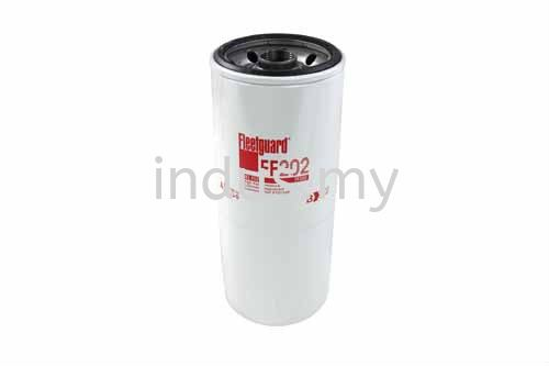 Fleetguard Fuel Filter FF202-Fuel SPIN-ON (FF202-FLG) Fuel Filters FLEETGUARD Filter Shah Alam, Selangor, Kuala Lumpur, KL, Malaysia. Supplier, Supplies, Supply, Distributor | Indusmotor Parts Supply Sdn Bhd