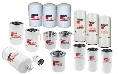 Fleetguard Fuel Filter FF105D - Fuel SPIN-ON (FF105D(N)-FLG) Fuel Filters FLEETGUARD Filter Shah Alam, Selangor, Kuala Lumpur, KL, Malaysia. Supplier, Supplies, Supply, Distributor | Indusmotor Parts Supply Sdn Bhd