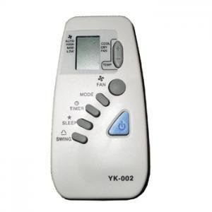 York Air-Cond Remote Control Air-Cond Remote Control Selangor, Malaysia, Kuala Lumpur (KL), Puchong Supplier, Supply, Manufacturer, Distributor, Retailer | IWE Components Sdn Bhd