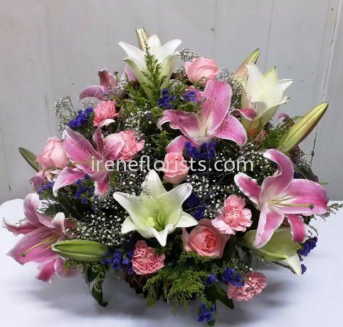 MD004 Mothers Day Taiping, Perak, Malaysia. Suppliers, Supplies, Supplier, Supply | Irene's Florists De Beaute