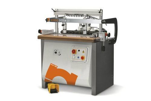 Boring system 23 TOP Boring Machine Woodworking Machine Shah Alam, Selangor, Kuala Lumpur (KL), Malaysia. Supplier, Suppliers, Supply, Supplies | Choice Y T Machinery Sdn Bhd