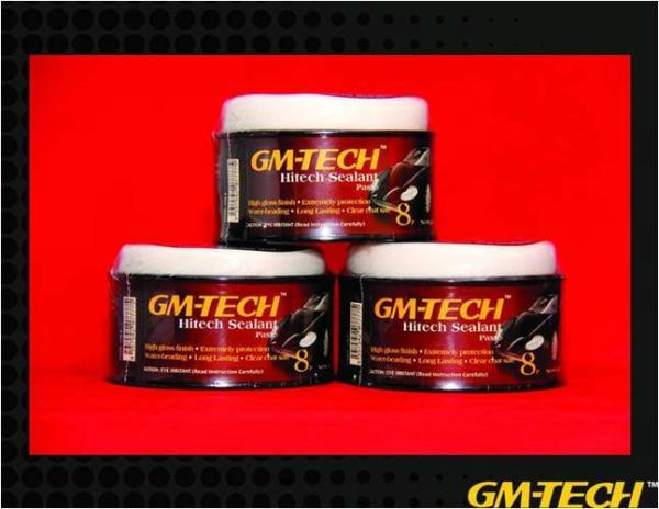 GM-TECH HITECH PASTE SEALANT Waxes And Sealants JB Johor Bahru Malaysia Supplier, Suppliers, Supply, Supplies | Cars Autoland (M) Sdn Bhd
