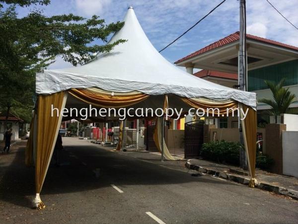 Arabian Canopy Tent Penang, Pulau Pinang, Sungai Bakap, Malaysia. Rental, Supplier, Supply, Setup, Service   Heng Heng Canopy