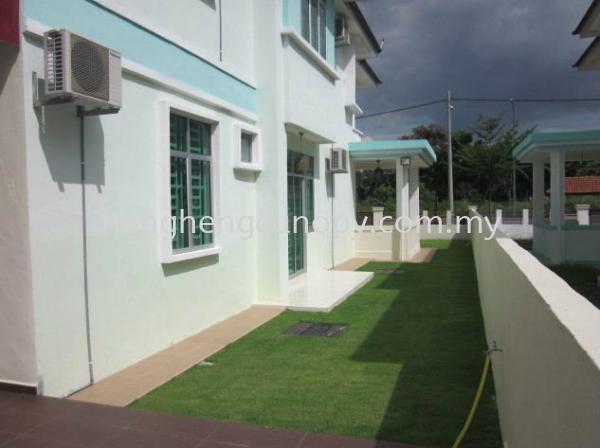 Side Yard Homestay Penang, Pulau Pinang, Sungai Bakap, Malaysia. Rental, Supplier, Supply, Setup, Service | Heng Heng Canopy