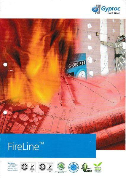 FIRELINE Gyproc Selangor, Kuala Lumpur (KL), Malaysia. Supplier, Suppliers, Supplies, Supply | Bailey Plaster Trading Sdn Bhd
