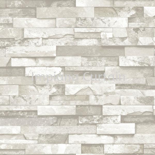 PRODUCT ID:85010-1 Stone Touch Wallpaper Selangor, Kuala Lumpur (KL), Malaysia, Petaling Jaya (PJ), Shah Alam Supplier, Suppliers, Supply, Supplies | Impiana Curtain Enterprise