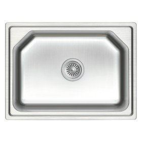 ZEX 810-58 Rubine Stainless sink Seremban, Negeri Sembilan (NS), Malaysia. Supplier, Suppliers, Supply, Supplies | Poh Seng Kitchen & Bath Appliances