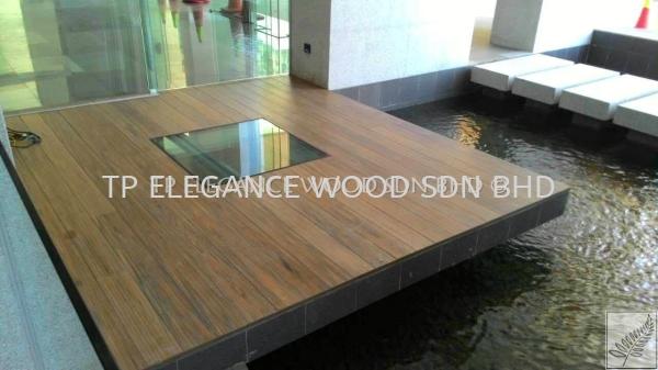 Composite Decking WPC COMPOSITE  Johor Bahru (JB), Malaysia, Singapore, Gelang Patah Supplier, Manufacturer, Installation, Supply | TP Elegance Wood Sdn Bhd